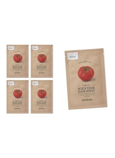 Skinfood Tomato Sous Vide 5 li Avantaj Paketi Renksiz